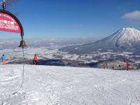 北海道 虻田郡倶知安町の写真・画像1
