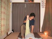 タイ古式ボディーケア natural body care お出かけタウン情報