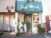 The GOSPEL CAFÉ お出かけタウン情報