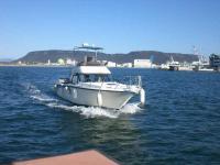 有限会社 高松海上タクシーの写真・画像1