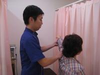 舞鶴市 にしかわ鍼灸整骨院の写真・画像4