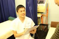 よこまち鍼灸整骨院の写真・画像1