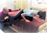 武蔵小杉の腰痛治療 整体バイタルあきやまの写真・画像3