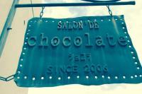 SALONDE chocolate (サロン・ド・ショコラ)の写真・画像3