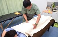 亀戸のワタナベ整体院の写真・画像4