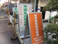 溝の口 杏の樹鍼灸治療院の写真・画像2