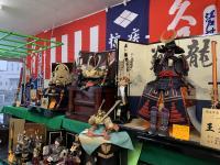 人形の光宝上本郷駅前店の写真・画像2